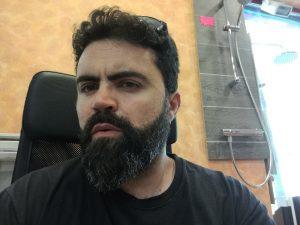 Luis Cámara